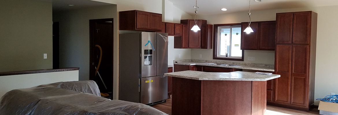 home remodeling in Neillsville, WI